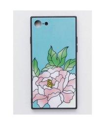 KAYA/【カヤ】iPhone8/7兼用ガラス製スマホケース 和モダン柄スマホくるみ その他11/503333078