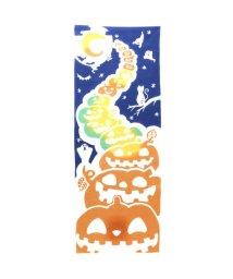 KAYA/【カヤ】ハロウィン手ぬぐい カラフル/503333657