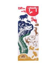 KAYA/【カヤ】十二支(じゅうにし)手ぬぐい アニマル/503333658