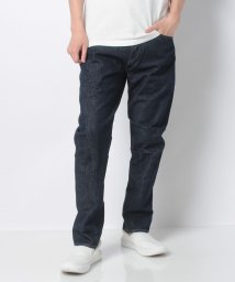 LEVI'S MEN/LEJ 502 TAPER  RINSE DENIM LEJ B/503291497