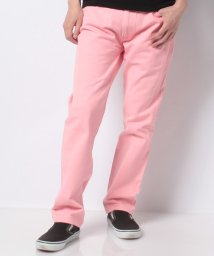 LEVI'S MEN/LVC 505 COLORS PINK DUST/503291534