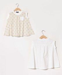 Little s.t.bys.t.closet/【Little s.t.bys.t.closet】チュニック/503313236
