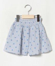 Little s.t.bys.t.closet/【Little s.t.bys.t.closet】キュロットパンツ/503313238