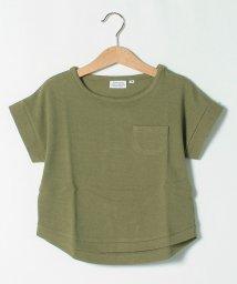 BLUEU AZUR/【BLUEU AZUR】Tシャツ/503313243