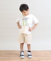 BLUEU AZUR/【BLUEU AZUR】Tシャツ/503313245