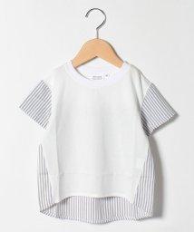 BLUEU AZUR/【BLUEU AZUR】Tシャツ/503313246