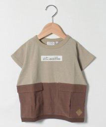 BLUEU AZUR/【BLUEU AZUR】Tシャツ/503313247