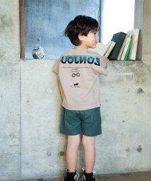 BLUEU AZUR/【BLUEU AZUR】Tシャツ/503313248