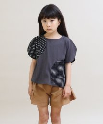 BLUEU AZUR/【BLUEU AZUR】Tシャツ/503313249
