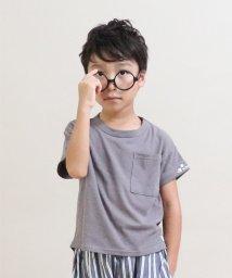 BLUEU AZUR/【BLUEU AZUR】Tシャツ/503313255