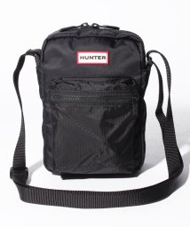 HUNTER/【HUNTER】Original Nylon Portrait Crossbody/503314812