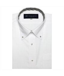 BRICKHOUSE/ワイシャツ 半袖 形態安定 ボタンダウン 透け防止メンズ/503335192