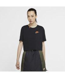 NIKE/ナイキ/レディス/ナイキ ウィメンズ ワールドワイド 2 クロップ Tシャツ/503336251