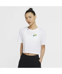 NIKE/ナイキ/レディス/ナイキ ウィメンズ ワールドワイド 2 クロップ Tシャツ/503336252