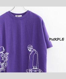 1111clothing/ビッグtシャツ メンズ ビッグシルエット レディース tシャツ 半袖 ビッグシルエットtシャツ 半袖tシャツ プリントtシャツ 手描き tシャツ ゆったり/503336386