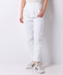 LEVI'S LADY/PLEATED BALLOON CLEAN BRIGHT WHITE/503291770