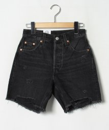 LEVI'S LADY/501 MID THIGH SHORT  BEE'S KNEES/503291772