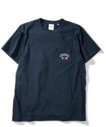 VANJACKET/Tシャツ<和紙><アーチロゴ>/503295449