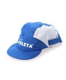 ATHLETA/アスレタ ATHLETA サッカー/フットサル 帽子 ジュニアプラクティスキャップ 05259J/503336154