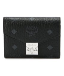 LHP/MCM/エムシーエム/PATRICIA FLAP WALLET SMALL/パトリシア フラップウォレット スモール/503336418