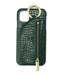 RoyalFlash/ajew/エジュー/Croco iPhone 11(XR共通対応サイズ)/503336441