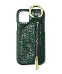 RoyalFlash/ajew/エジュー/Croco iPhone Case 11Pro(X Xs共通対応サイズ)/503336442