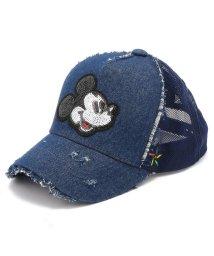 B'2nd/TRE☆STAR(トレスター)MICKEY CAP/ミッキーキャップ/503336454