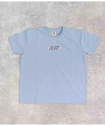 ANAP KIDS/バックプリントビッグTシャツ/503336560
