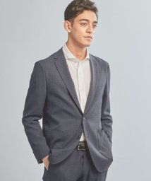 green label relaxing/【WORK TRIP OUTFITS】*WTO A+ Pメッシュチェック MODERN ジャケット/503255071