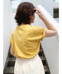 Ungrid/ショート刺繍Tee/503311054