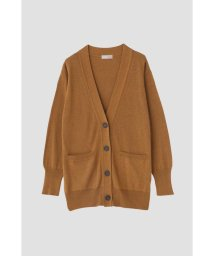 MARGARET HOWELL/COTTON CASHMERE CARDIGAN/503327474