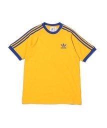 adidas/アディダス 3ストライプ Tシャツ/503337119