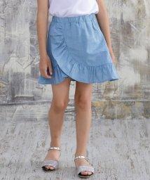 子供服Bee/インナー付きミニスカート/503337511