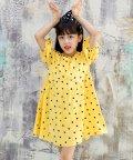 子供服Bee/ドット柄ワンピース/503337524