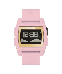NIXON/ニクソン NIXON Base Tide (Soft Pink / Gold / LH)/503340607