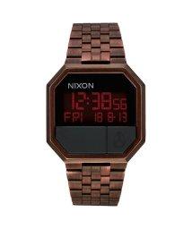 NIXON/ニクソン NIXON Re-Run (Antique Copper)/503340614
