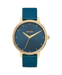 NIXON/ニクソン NIXON Kensington Leather (Light Gold / Mallard)/503340634