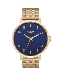 NIXON/ニクソン NIXON Arrow (Gold / Navy)/503340636