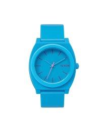 NIXON/ニクソン NIXON Time Teller P (Bright Blue)/503340640