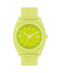 NIXON/ニクソン NIXON Time Teller P (Matte Citron)/503340641