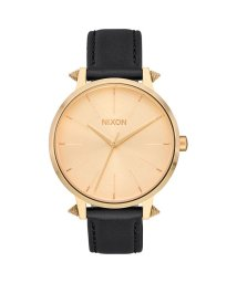 NIXON/ニクソン NIXON Kensington Leather (Gold / Artifact)/503340642