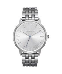 NIXON/ニクソン NIXON Porter (All Silver)/503340643