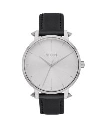 NIXON/ニクソン NIXON Kensington Leather (Silver / Artifact)/503340651
