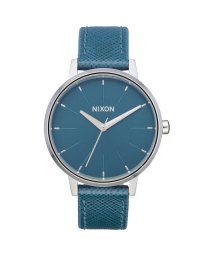 NIXON/ニクソン NIXON Kensington Leather (Peacock)/503340652