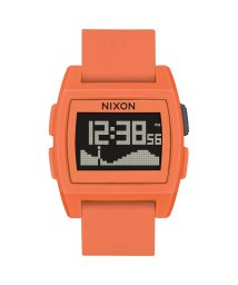 NIXON/ニクソン NIXON Base Tide (Orange Resin)/503340672