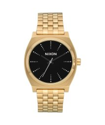 NIXON/ニクソン NIXON Time Teller (Gold / Black / Silver)/503340674