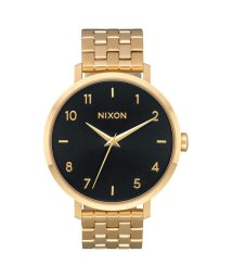 NIXON/ニクソン NIXON Arrow (All Gold / Black Sunray)/503340677