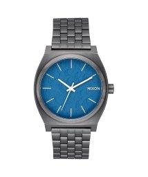 NIXON/ニクソン NIXON Time Teller (Navy / Gunmetal)/503340681