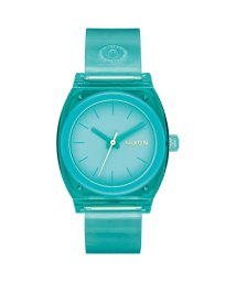 NIXON/ニクソン NIXON Medium Time Teller P (Turquoise)/503340704