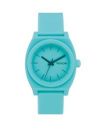 NIXON/ニクソン NIXON Medium Time Teller P (Seafoam)/503340705
